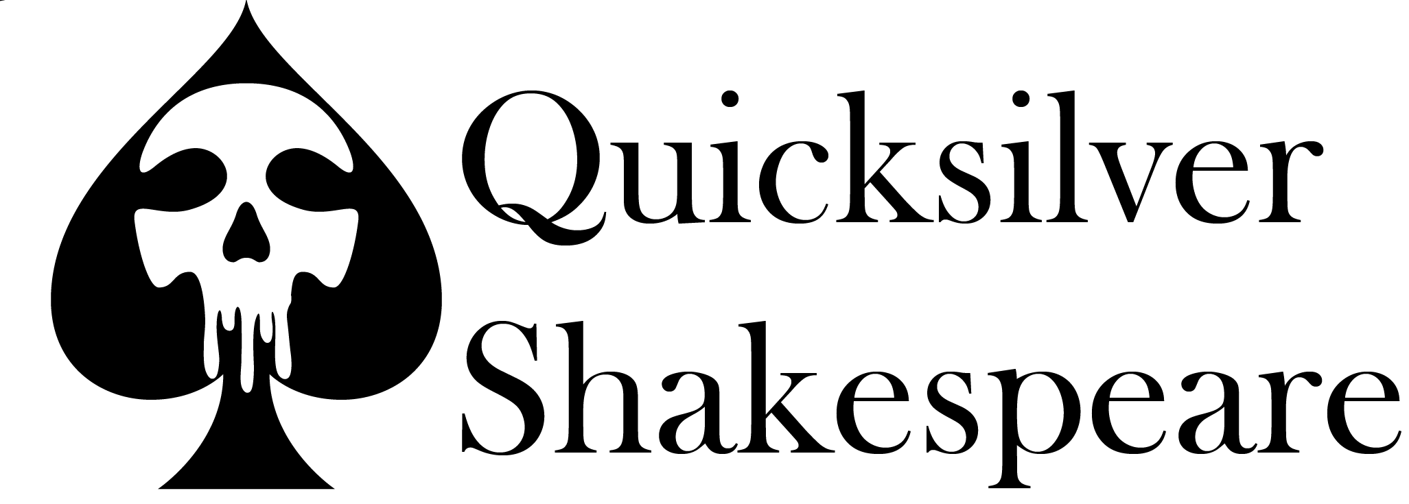 QuickSilver Shakespeare